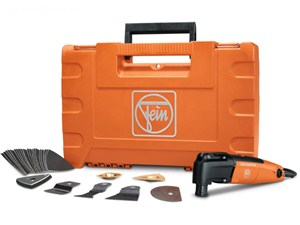 FEIN MultiMaster FMM 250 Select Plus